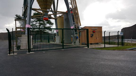 Bild 6 Oschersleber Metall- und Zaunbau Kirchner in Oschersleben
