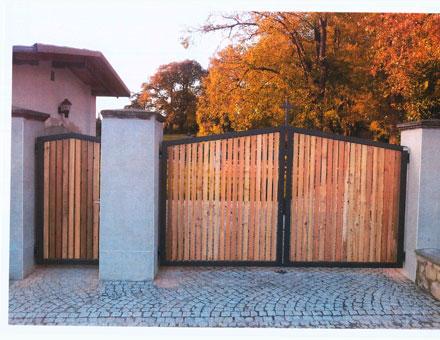 Bild 7 Oschersleber Metall- und Zaunbau Kirchner in Oschersleben