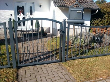 Bild 9 Oschersleber Metall- und Zaunbau Kirchner in Oschersleben