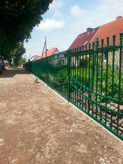 Bild 10 Oschersleber Metall- und Zaunbau Kirchner in Oschersleben