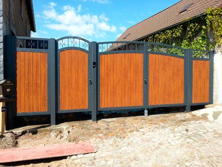 Bild 13 Oschersleber Metall- und Zaunbau Kirchner in Oschersleben