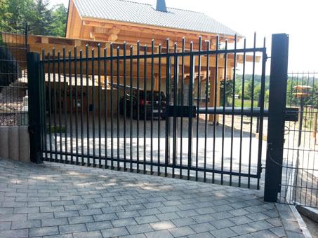 Bild 16 Oschersleber Metall- und Zaunbau Kirchner in Oschersleben
