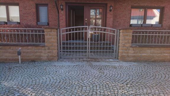 Bild 17 Oschersleber Metall- und Zaunbau Kirchner in Oschersleben