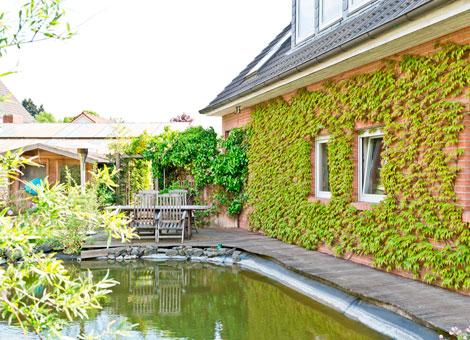 Bild 5 Menke Dienstleistungsunternehmen im Gartenbau in Hannover