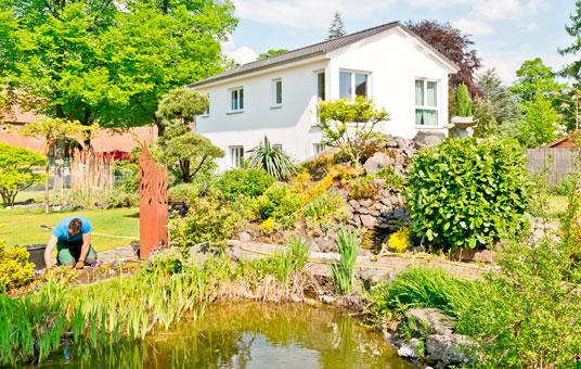 Bild 6 Menke Dienstleistungsunternehmen im Gartenbau in Hannover