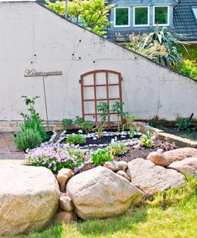 Bild 7 Menke Dienstleistungsunternehmen im Gartenbau in Hannover