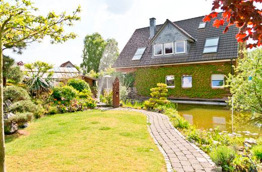 Bild 8 Menke Dienstleistungsunternehmen im Gartenbau in Hannover