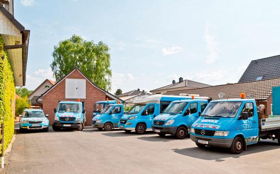 Bild 10 Menke Dienstleistungsunternehmen im Gartenbau in Hannover