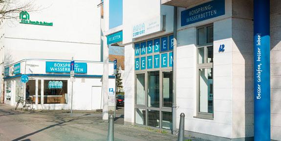 Bild 1 AQUA COMFORT GmbH in Bielefeld