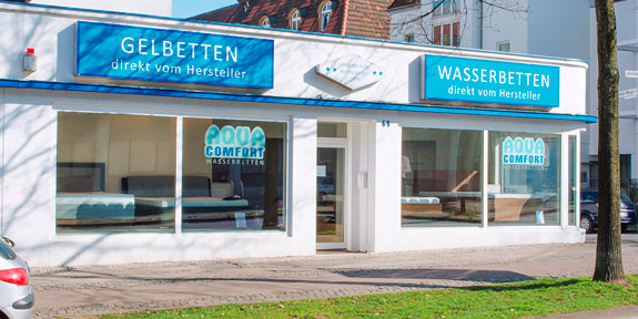 Bild 3 AQUA COMFORT GmbH in Bielefeld