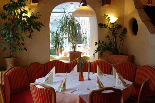 Restaurant - Medaillon Jugoslawische Spezialitäten