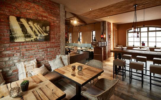 Flagman Restaurant und Bar