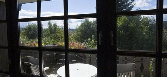 Apartmenthaus Harz-Momente