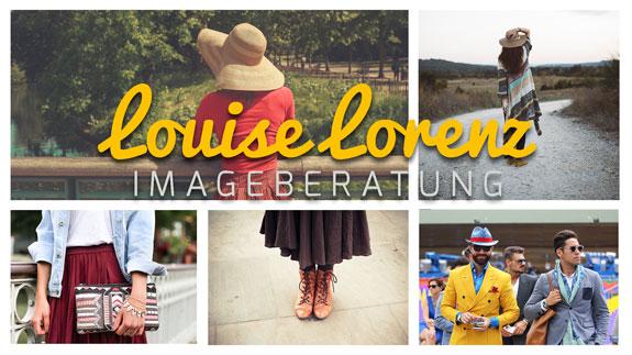 Louise Lorenz Imageberatung
