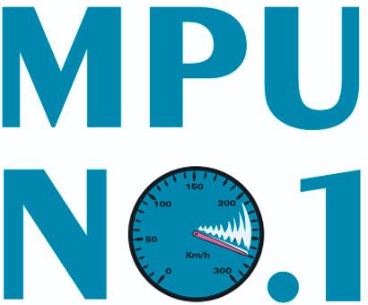MPU-NO1