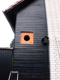 Maier - Wollstein Schornsteinbau und -sanierung