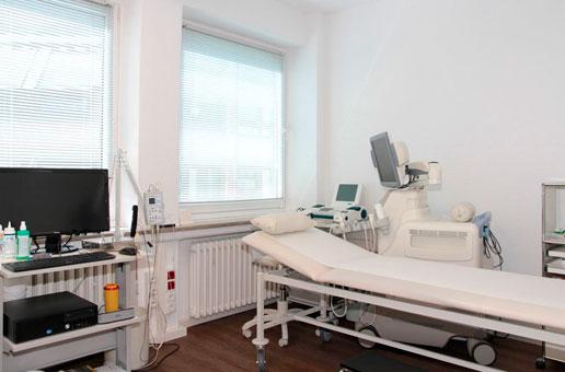 Bild 8 Neurologische Praxis Am Wall, Wortmann G.  Dr. med., Stroeve S. Dr. med in Bremen