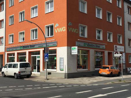 Ep Elektro Ilmer 38118 Braunschweig Offnungszeiten Adresse