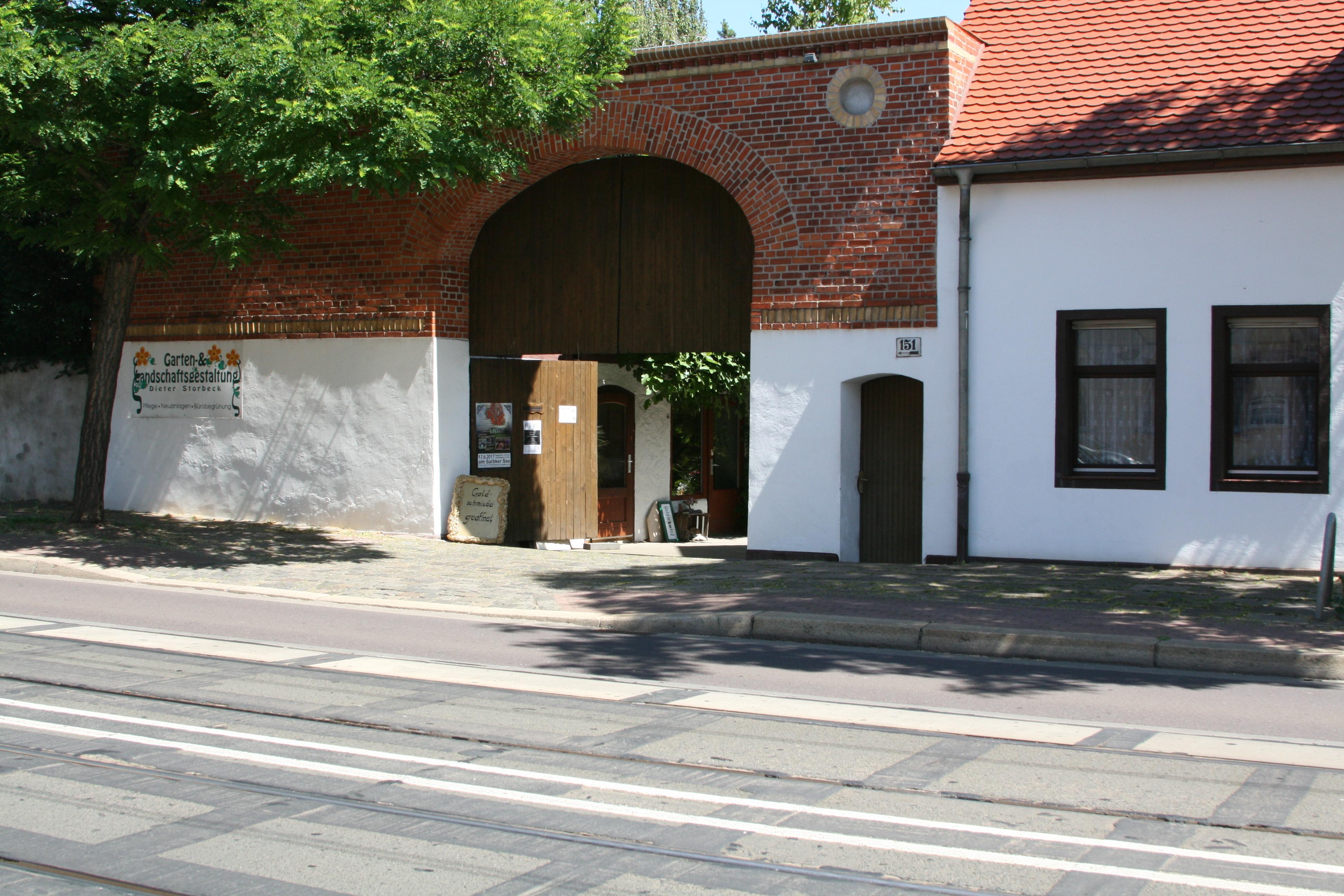 Dieter Storbeck Garten- und Landschaftsbau
