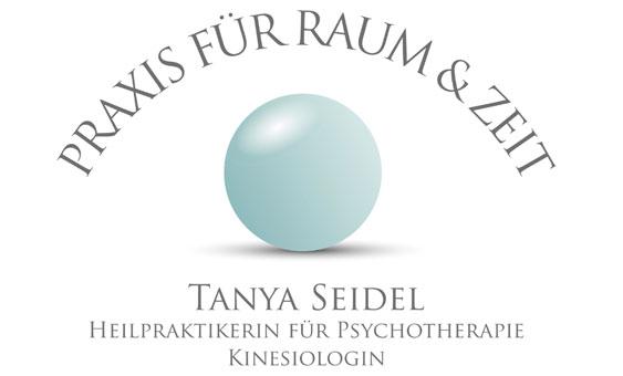 Praxis für Raum und Zeit - Tanya Seidel