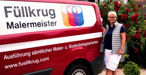 Bild 3 Füllkrug Malermeister Nachf. in Bielefeld