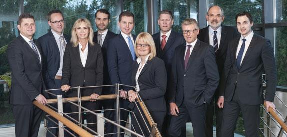 Bild 1 Klein, Greve, Dietrich Rechtsanwälte Partnerschaft MBB in Bielefeld