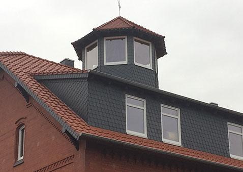 Bild 3 DZ Holzbau Inh. Dirk Zogbaum in Wendeburg