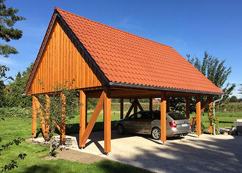 Bild 4 DZ Holzbau Inh. Dirk Zogbaum in Wendeburg