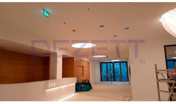 Bild 10 DEZETT Spanndecken & Lichtdecken in Wolmirstedt