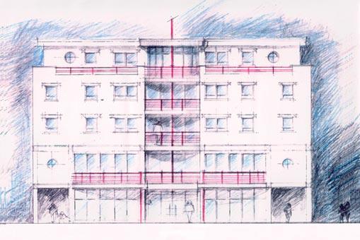 Bild 3 Freie Architektin und Bausachverständige Anne-Kathrin Gross in Magdeburg