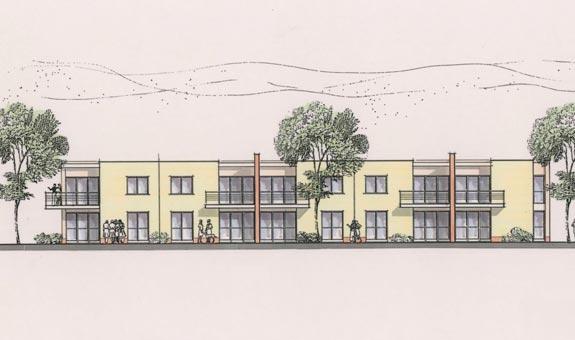 Bild 4 Freie Architektin und Bausachverständige Anne-Kathrin Gross in Magdeburg