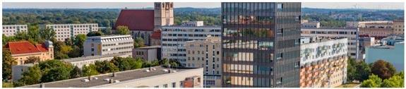 Bild 9 Anwaltskanzlei Wulf & Collegen in Magdeburg