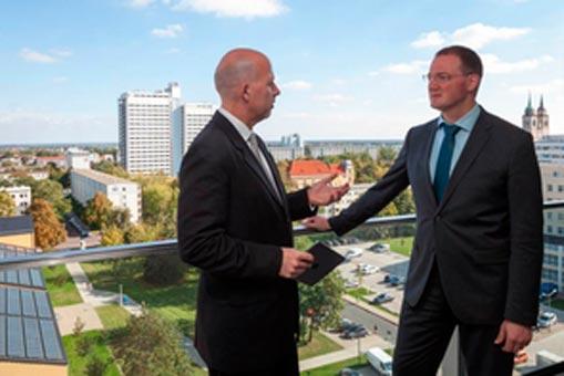 Bild 10 Anwaltskanzlei Wulf & Collegen in Magdeburg