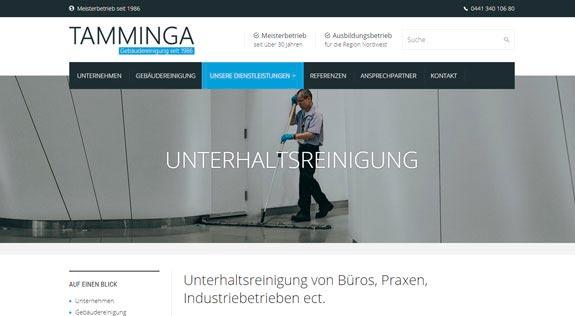 Bild 5 TAMMINGA Gebäudereinigung GmbH & Co. KG in Wardenburg