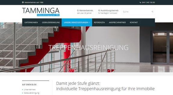 Bild 6 TAMMINGA Gebäudereinigung GmbH & Co. KG in Wardenburg
