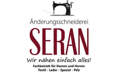 Bild 2 Änderungsschneiderei SERAN in Hannover