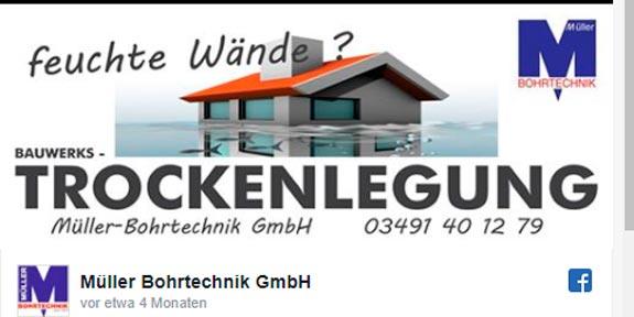 Bild 1 Müller Bohrtechnik GmbH in Lutherstadt Wittenberg