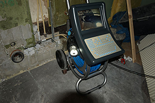 Bild 1 Clean-Rohrreinigung Wunstorf in Wunstorf