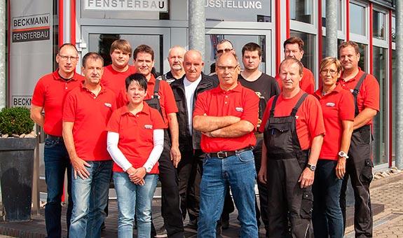 Bild 3 Beckmann Fensterbau GmbH & Co. KG in Lage