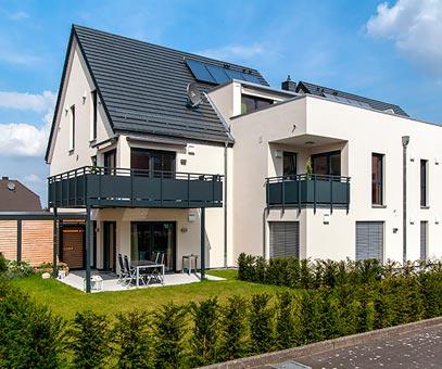 Bild 5 Beckmann Fensterbau GmbH & Co. KG in Lage