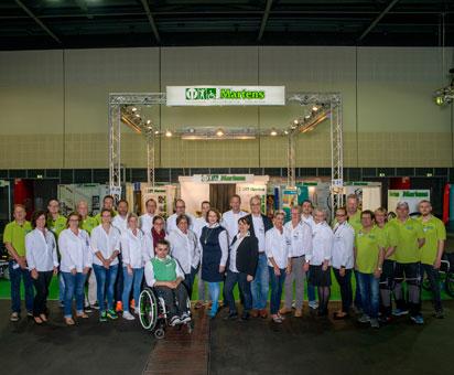 Bild 1 Orthopädie-Technik Martens GmbH in Bremen
