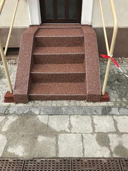 Bild 4 Glumpf Spezialabdichtungen in Bad Lauchstädt