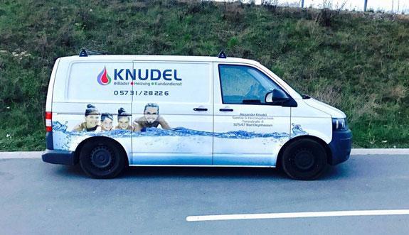 Bild 2 Knudel Alexander Haustechnik in Bad Oeynhausen