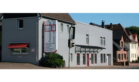 W + D Fensterfreund GmbH