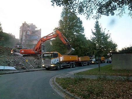 Bild 2 A & S Betondemontage GmbH in Lehrte
