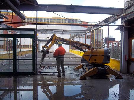 Bild 4 A & S Betondemontage GmbH in Lehrte