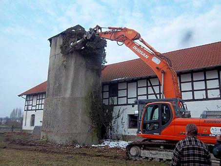 Bild 5 A & S Betondemontage GmbH in Lehrte