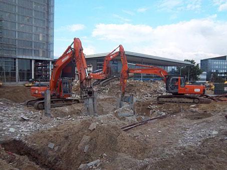 Bild 6 A & S Betondemontage GmbH in Lehrte