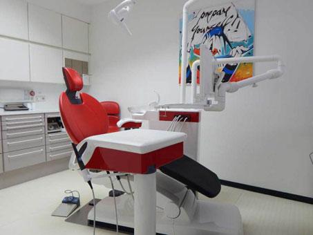 Bild 4 Tohid Pars, Zahnarzt  Implantologie   Parontologie in Bielefeld