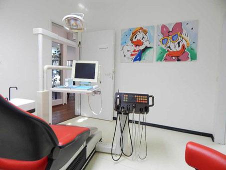 Bild 9 Tohid Pars, Zahnarzt  Implantologie   Parontologie in Bielefeld
